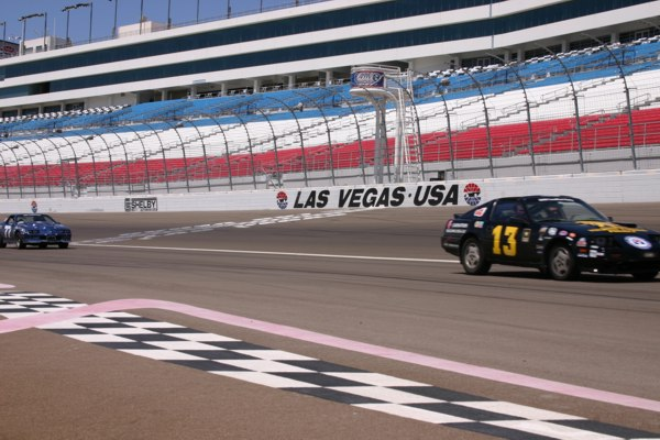 American Hero Keith Deutsch leads the Reverse Lap to honor SSGT Mark A Lawton (KIA)